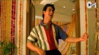 Tinak Tin Tana Woh Dhun Toh Bajana - Mann - Aamir Khan & Manisha Koirala