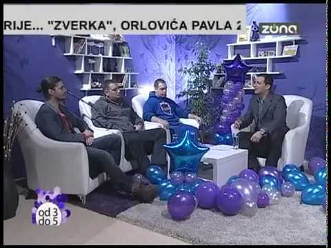 od 3 do 5 - Oliver Kati, Velimir Stojanovi, Borko Marjanovi