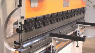 POWER-BEND PRO - 3 Axes CNC Press Brake