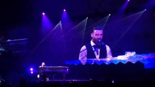 getlinkyoutube.com-Justin Timberlake - Until The End Of Time (Live in Brooklyn)