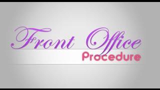 getlinkyoutube.com-Front Office Procedures (ICI - BOMS)