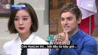 getlinkyoutube.com-[Vietsub] Wonder Girls cut 2 @ Abnormal Summit