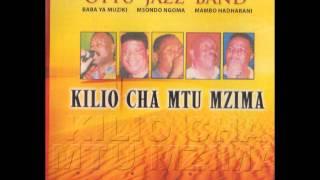 Ottu Jazz Band - Kilio cha Mtu Mzima
