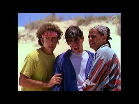 CAMBIANDO EL DESTINO [Película completa, 1992] HQ
