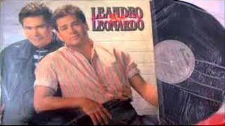 Leandro e Leonardo 1992 Temporal de Amor