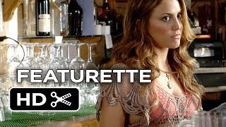 Sharknado 2: The Second One Featurette - Sumnado of Sharknado (2014) - Syfy Channel Sequel HD