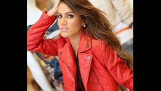 getlinkyoutube.com-MODA : Outfits con Chaquetas de Cuero