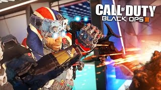 getlinkyoutube.com-Black Ops 3 - PRESTIGE MASTER, DARK MATTER & ALL HERO ARMOR GAMEPLAY!! (COD Black Ops 3 Multiplayer)