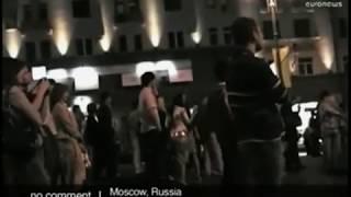 getlinkyoutube.com-НЛО (пирамида) над Кремлем