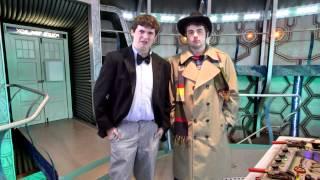 getlinkyoutube.com-The Thirteenth Doctor