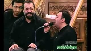 getlinkyoutube.com-حاج محمودکریمی ومقدم صفر91(شعر خوانی آذری ومناجات ودعا)