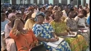 getlinkyoutube.com-mamadou karambiri - Les manfestations du Saint Esprit