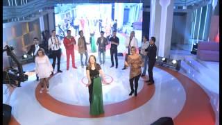 Next Persian Star 2013 Finalists - Panjerehaa