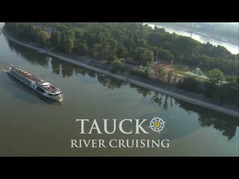 River Cruises - A Luxury Experience From Tauck