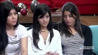 getlinkyoutube.com-مقطع يظهر فضيحة ستار اكاديمي 11 و الغش والكذب