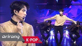 [Simply K-Pop] KIM DONG HAN(김동한) _ SUNSET _ Ep.320 _ 071318