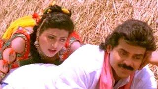 getlinkyoutube.com-Kalaga Vachhinavu Full Video Song || Pokiri Raja Movie || Venkatesh, Pratibha Sinha, Roja