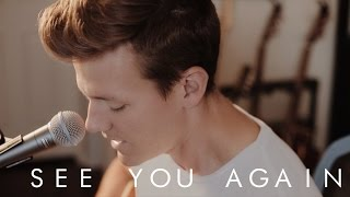 getlinkyoutube.com-Wiz Khalifa - See You Again (Tyler Ward Acoustic Cover) Ft. Charlie Puth (Furious 7 Music Video)