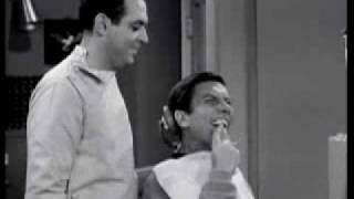 getlinkyoutube.com-Dick Van Dyke - At the Dentist