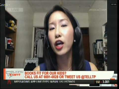 Talking Point: National Library pulping of gay-friendly children's books (Part 2 of 4)
