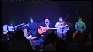 getlinkyoutube.com-ניגון לר' אהרן חריטונוב (הופעה חיה) | Live Show