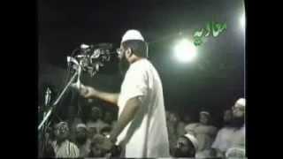 Maulana HaqNawaz Jhangvi Shaheed-Chowk Yad Gaar