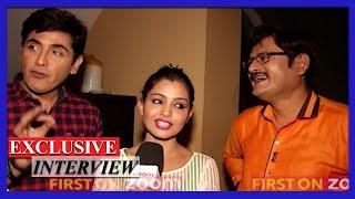 'Bhabi Ji Ghar Par Hai's Monsoon Promo Shoot & The Cast Talks About Monsoon Romance