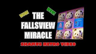 getlinkyoutube.com-Handpay!  Far East Fortunes II - The Fallsview Miracle - Astounding Hit!