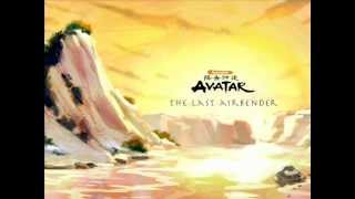 The Avatar's Love - Avatar: The Last Airbender Soundtrack