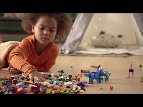 LEGO Classic Bricks and Animals - 11011