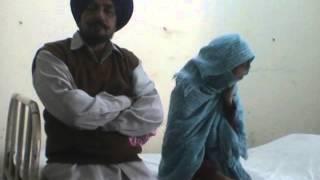 getlinkyoutube.com-mh one news nawanshahr punjab  raip case  2013  03