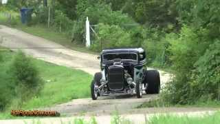 "getlinkyoutube.com-1932 Ford ""Street Stalker"""