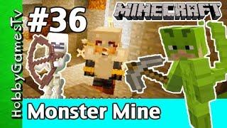 getlinkyoutube.com-Trixie Minecraft 36 Monster Mine Xbox Webcam HobbyPig by HobbyGamesTV