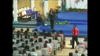getlinkyoutube.com-Apostle Johnson Suleman - Before you say I Do (Part1)