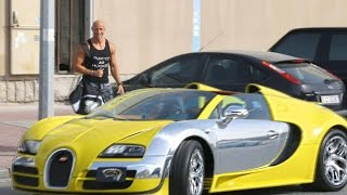 getlinkyoutube.com-Picking Up Uber Riders In A Bugatti!