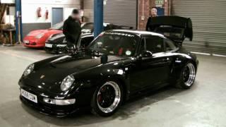 getlinkyoutube.com-Ninemeister: Porsche - 993 - RSR