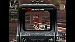 getlinkyoutube.com-Kings Pro Dewa PB Piercing Shot Pake AUG
