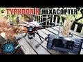 Yuneec Typhoon H Hexacopter Besser Als Ein Quadrocopter? Review/Test [Deutsch/German]