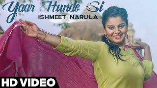 getlinkyoutube.com-Ishmeet Narula - Yaar Hunde Si Ft. MixSingh | Full Video Song | Latest Punjabi Songs 2016