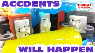 """getlinkyoutube.com-Thomas and friends""""Accidents Will Happen"""" Thomas The Tank Engine"""