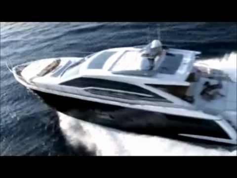 ABSOLUTE 64 / 2011 for SALE by Gala Yachting Croatia