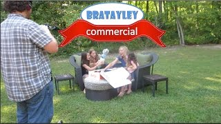 Official Commercial Business (WK 192.4) | Bratayley