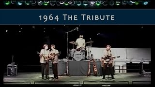 getlinkyoutube.com-1964 The Tribute  ---  Beatles ---  Full Concert