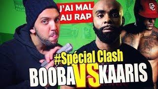 Jhon Rachid parle du Clash Booba vs Kaaris