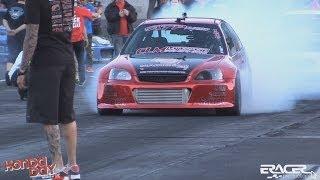 getlinkyoutube.com-Qualifying Round 3   Vibrant Performance Sport FWD   Honda Day Atco 2014   ERacer