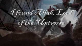 Sad arabic nasheed + English translation | New taweel al shawq