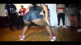 getlinkyoutube.com-Teen Twerk Fest