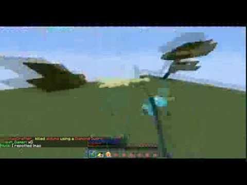Minecraft PvP | Kohi | #3 | Agustin_rc Vs. Methaos