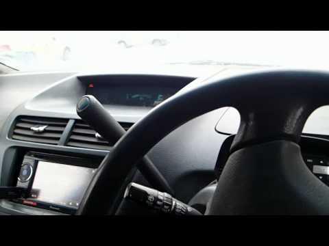 TOYOTA OPA Тойота Опа. Не переключает АКПП. Не работает спидометр. Датчик скорости