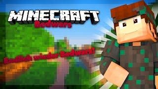 getlinkyoutube.com-ENDLICH WIEDER BEDWARS! ■ Minecraft: Bedwars